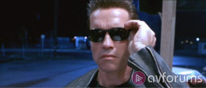 Terminator 2: Judgment Day Extreme Edition