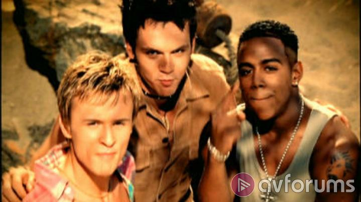 S Club 7: Best The Greatest Hits Picture