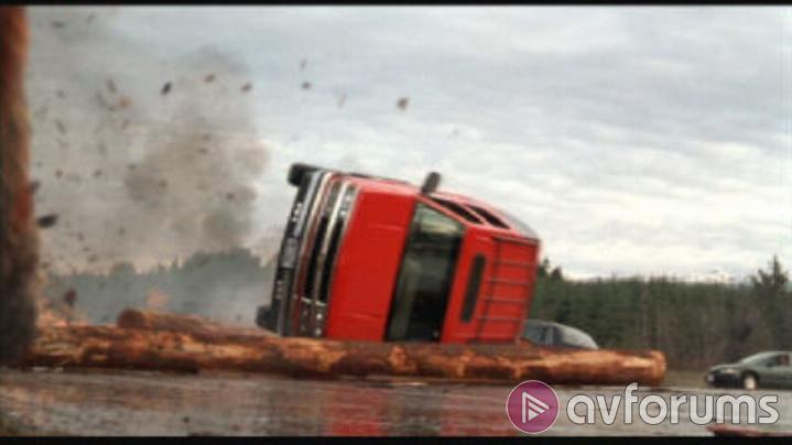 Final Destination 2 Picture