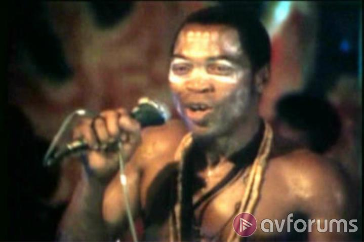 Fela Kuti: Music Is The Weapon Picture