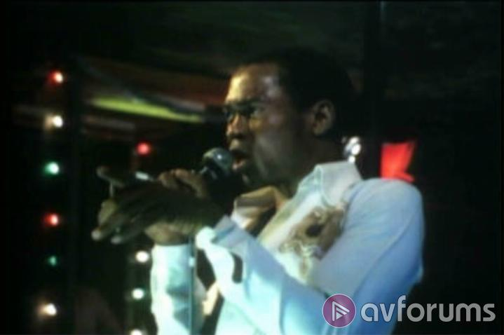 Fela Kuti: Music Is The Weapon Sound