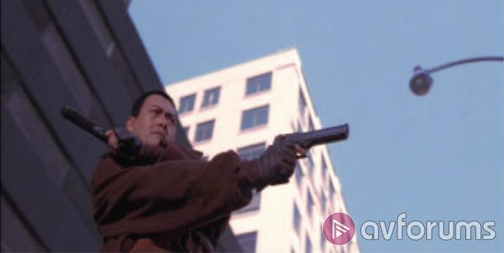 Bulletproof Monk: Special Edition Sound