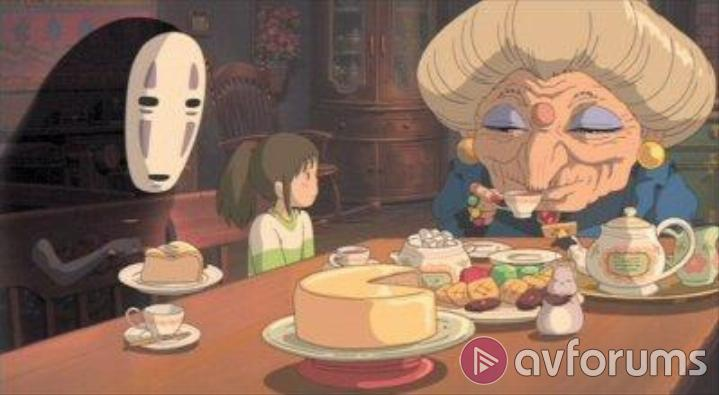Spirited Away Picture