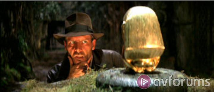 The Adventures Of Indiana Jones Picture