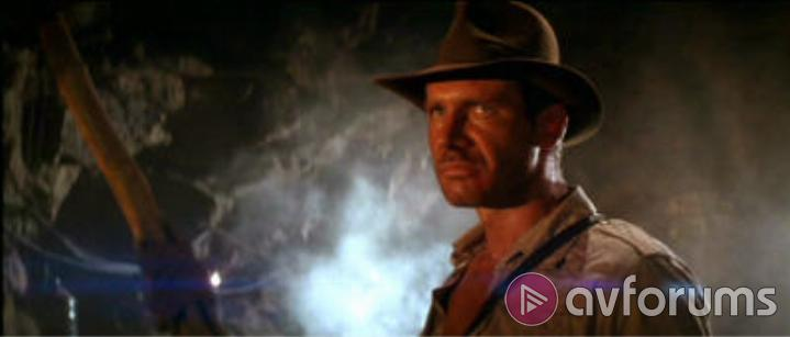 The Adventures Of Indiana Jones Sound