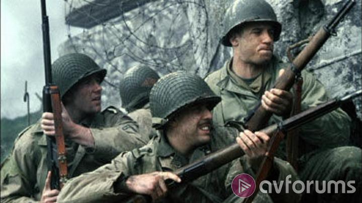 Saving Private Ryan: DTS Edition 2 Disc Picture