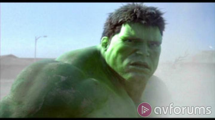 Hulk: Special Edition Picture