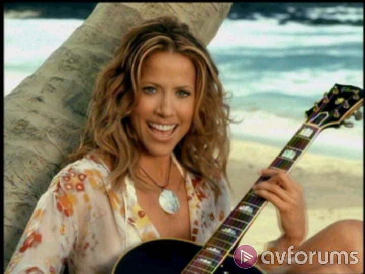 Very Best Of Sheryl Crow, The - The Videos Picture