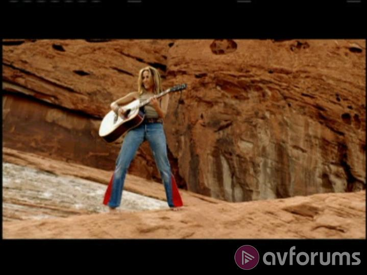 Very Best Of Sheryl Crow, The - The Videos Sound