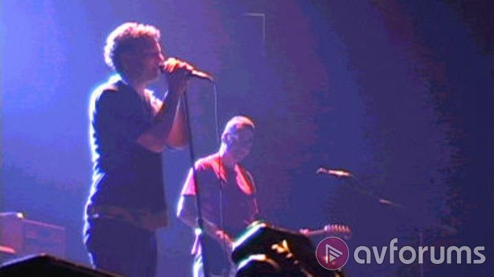 Pearl Jam: Live At The Garden Sound