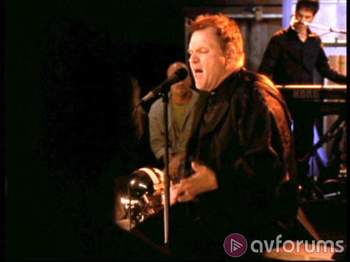Vh1 Storytellers: Meat Loaf Sound