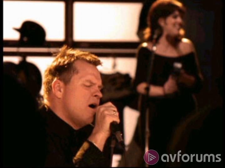 Vh1 Storytellers: Meat Loaf