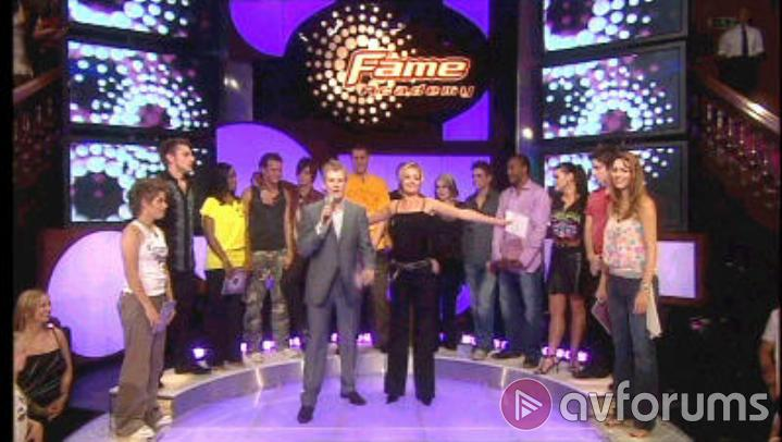 Fame Academy: Year Of 2003 Picture