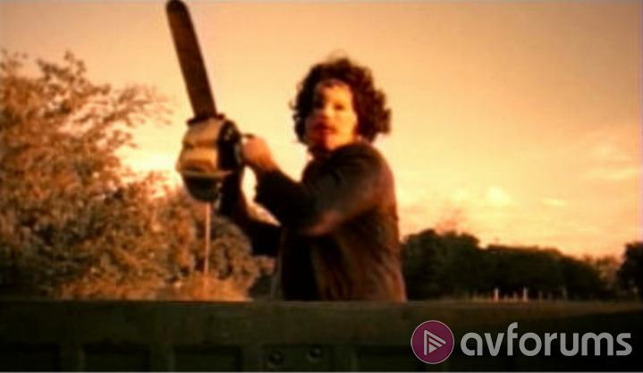 Texas Chainsaw Massacre, The: 30th Anniversary Edition Extras