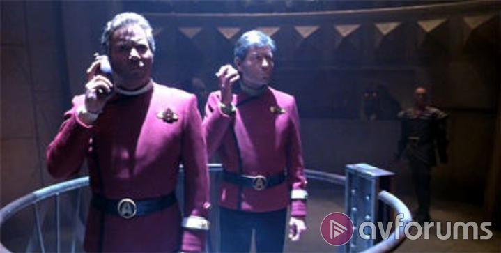 Star Trek Vi: The Undiscovered Country: Special Edition Picture