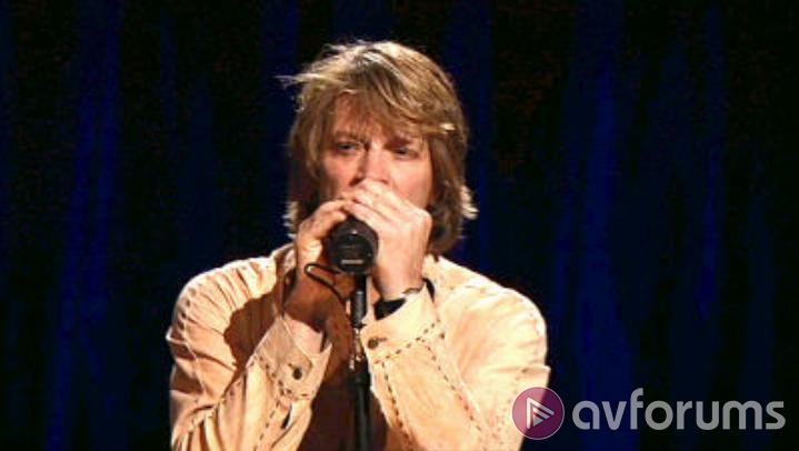 Bon Jovi: This Left Feels Right Live Sound