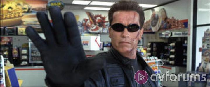 Terminator 3: Rise Of The Machines Sound