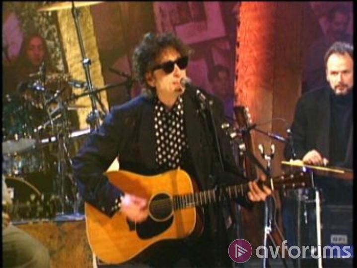 Bob Dylan: Unplugged Picture