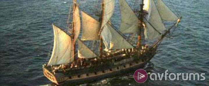 Master And Commander: The Far Side Of The World Extras