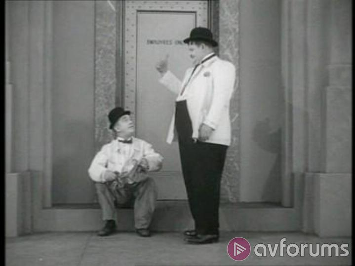 Laurel And Hardy - The Collection Picture