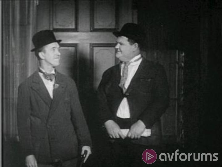 Laurel And Hardy - The Collection Sound