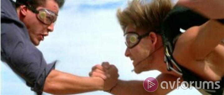 Point Break: Advanced DTS Collector