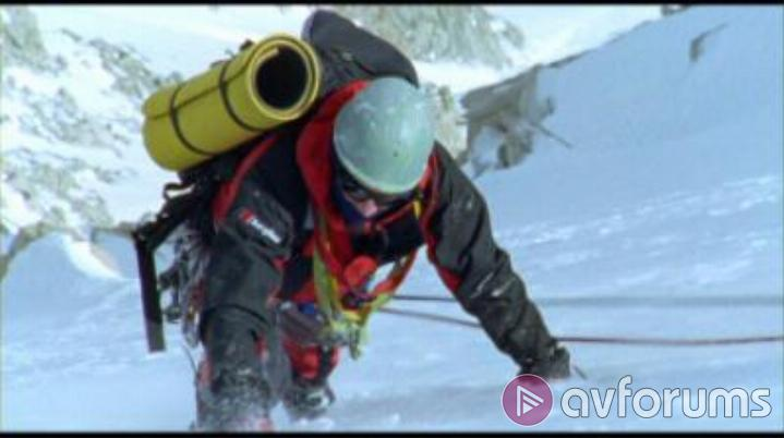 Touching The Void Picture