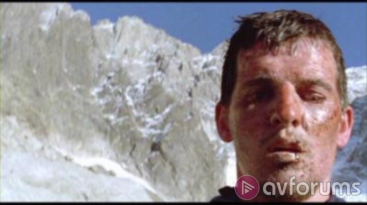 Touching The Void Extras