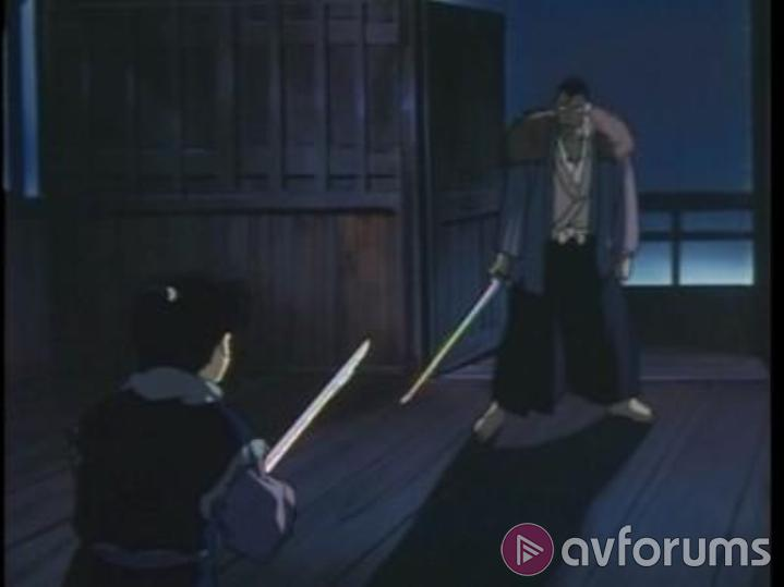Legend Of The Dog Warriors, The: The Hakkenden Extras