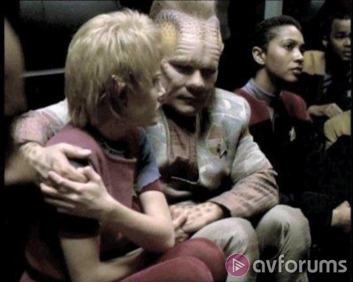 Star Trek: Voyager Season Two Sound