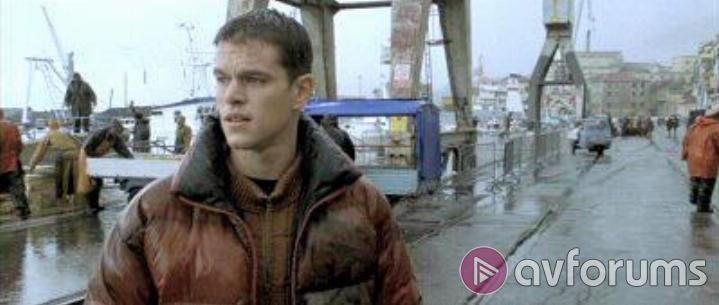 Bourne Identity, The: Extended Explosive Edition