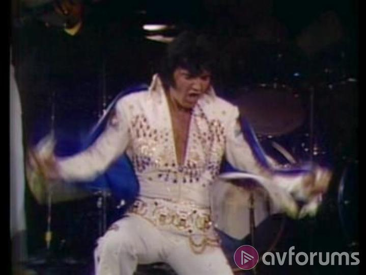 Elvis: Aloha From Hawaii - Deluxe Edition Extras