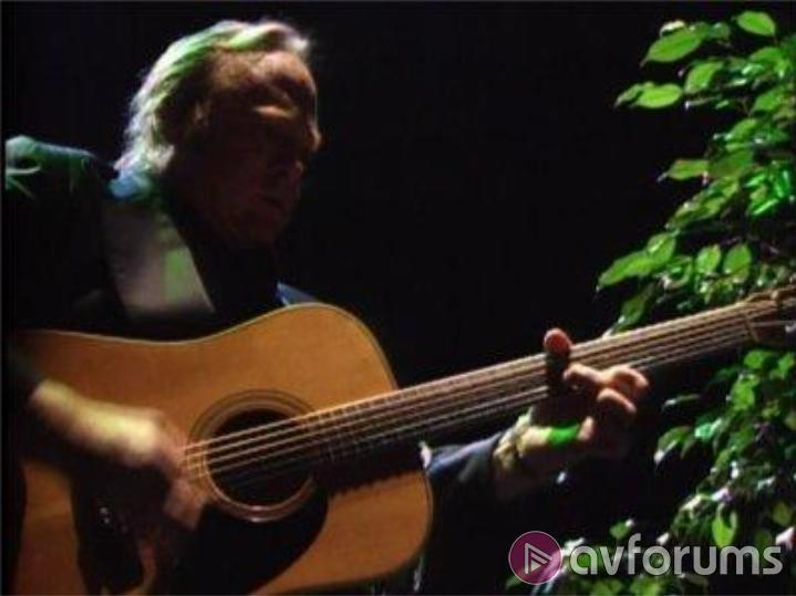 The Acoustic Concert: Crosby Stills And Nash Picture
