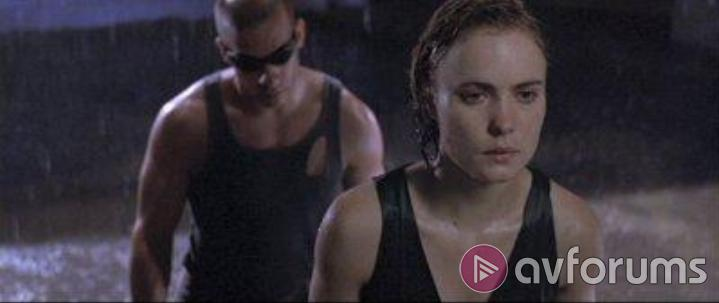 The Chronicles Of Riddick: Pitch Black S.E Extras