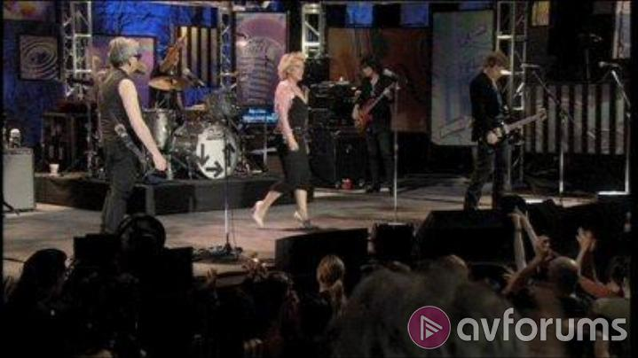 Blondie: Live By Request