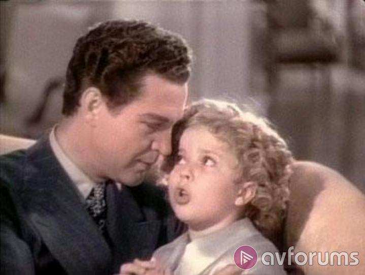 Shirley Temple: The Collection Sound