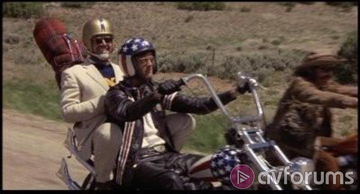 Easy Rider: 35th Anniversary Deluxe Edition Extras