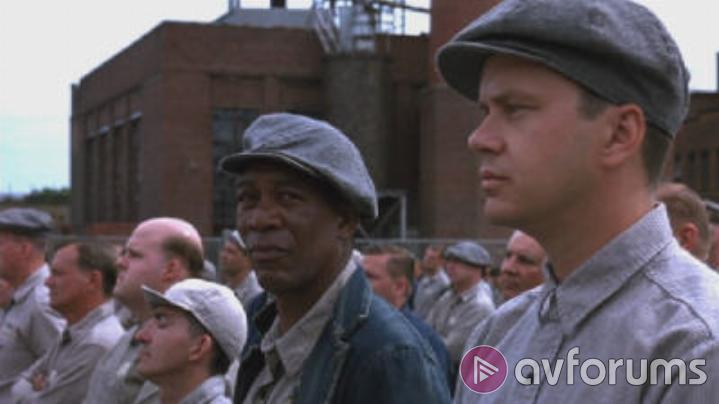 Shawshank Redemption, The Special Edition Picture