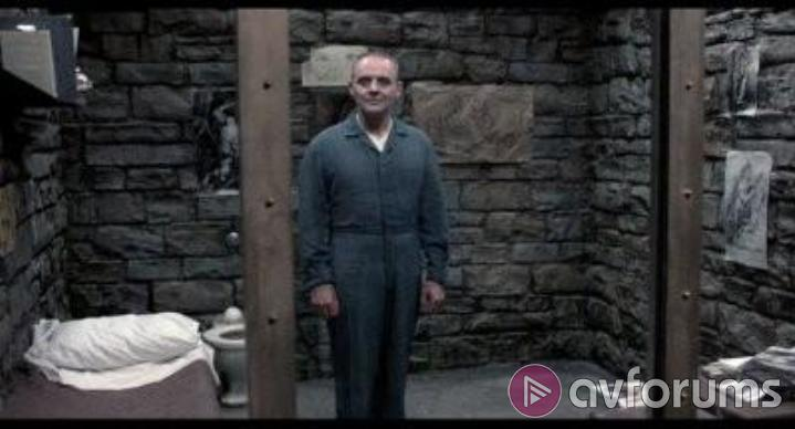 Silence Of The Lambs, The: Ultimate Edition