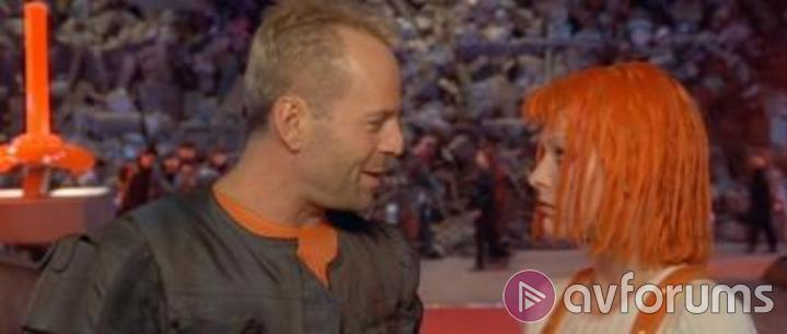 Fifth Element, The: Ultimate Edition Sound