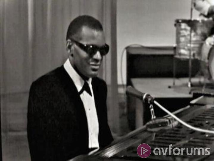 Ray Charles: Live In Brazil Picture