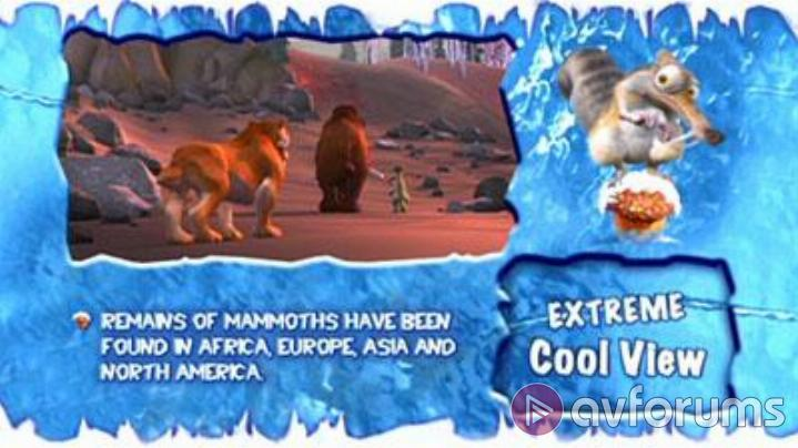 Ice Age: Extreme Cool Edition (DTS)