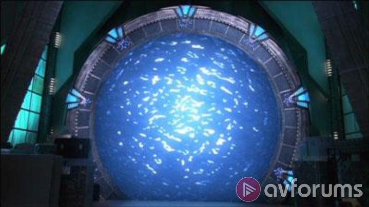 Stargate Atlantis: Season 1 Vol.1 Sound