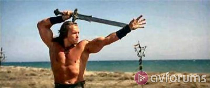 Conan The Barbarian: 2 Disk Special Edition Picture
