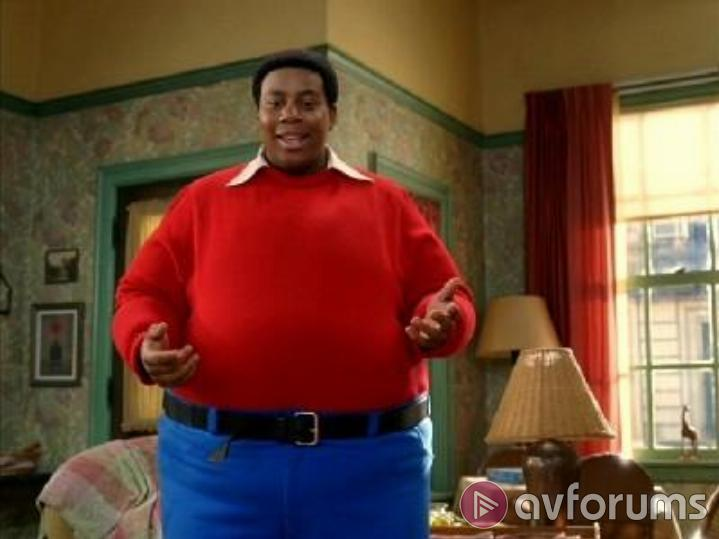 Fat Albert Picture