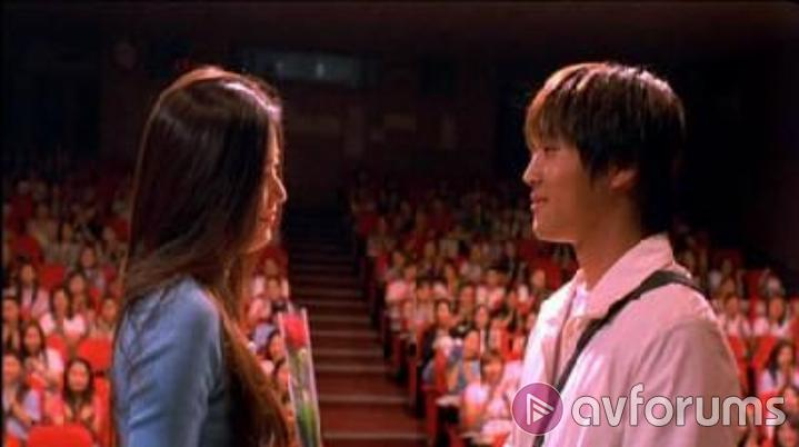 My Sassy Girl Picture