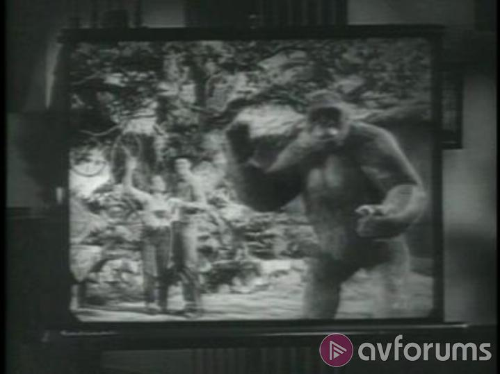 Mighty Joe Young Extras