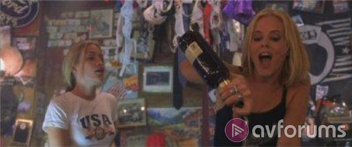 Coyote Ugly Unrated