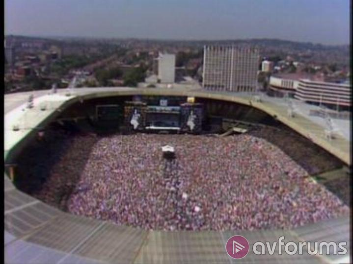 Live Aid (20 Years Ago Today) Picture