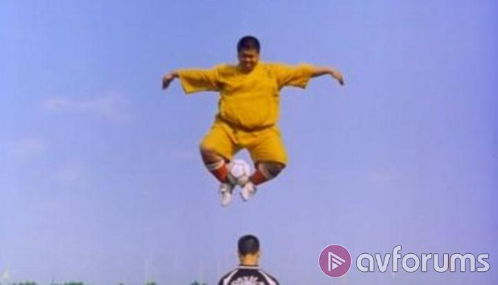 Shaolin Soccer: Extended Version Sound